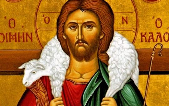 Kající moleben ke Kristu Spasiteli