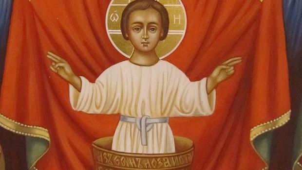 Moleben k Nejsvětějšímu srdci Ježíšovu