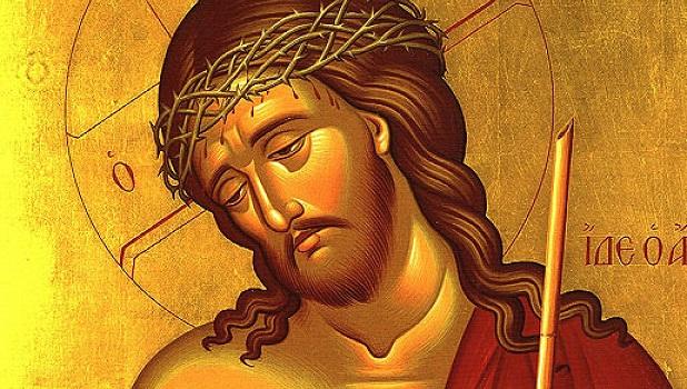 Moleben o utrpení Pána Ježíše Krista