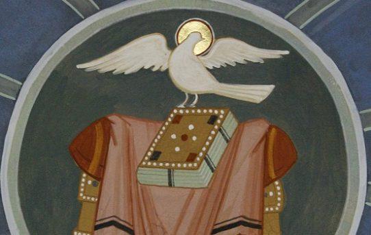 Moleben k Svatému Duchu