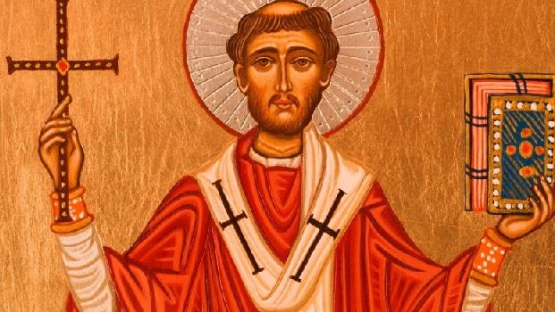 Moleben k našemu ctihodnému otci a mučedníkovi  Vojtěchovi, biskupu pražskému