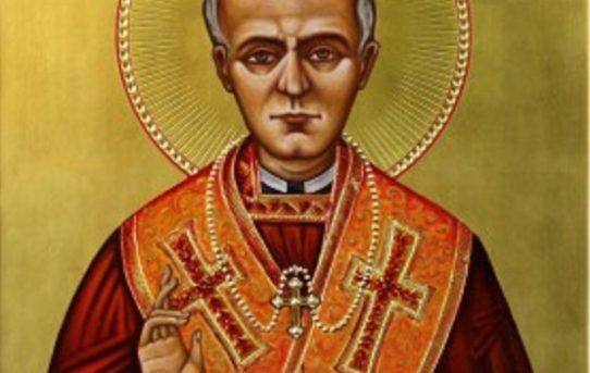 Moleben k našemu blaženému otci a mučedníkovi Pavlu Petru Gojdičovi, biskupu prešovskému