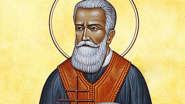 Moleben k našemu ctihodnému otci Metoději Dominikovi Trčkovi
